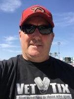 Thomas attended Cincinnati Reds vs. Colorado Rockies - MLB Spring Training on Mar 25th 2016 via VetTix