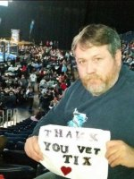 William attended Sfl 23  - Presented by Spartyka Fight League - Live Mixed Martial Arts on Apr 2nd 2016 via VetTix