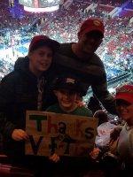 Click To Read More Feedback from Philadelphia 76ers vs. Boston Celtics - NBA