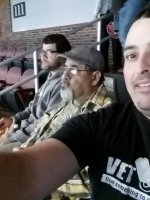 Click To Read More Feedback from Wichita Thunder vs. Quad City Mallards - ECHL - Hockey - Tuesday