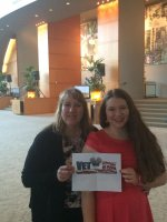 Laura attended The Midtown Men - Presented by the Seattle Symphony - Saturday on Apr 2nd 2016 via VetTix
