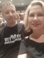 Carl attended Kathy Griffin Live - Ruth Eckerd Hall on Apr 2nd 2016 via VetTix