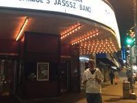 James attended Gregg Allman and the Jaimoe's Jasssz Band on Apr 1st 2016 via VetTix