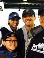 Click To Read More Feedback from Seattle Mariners vs. Texas Rangers - MLB