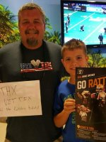 Click To Read More Feedback from Arizona Rattlers vs. Tampa Bay Storm - AFL