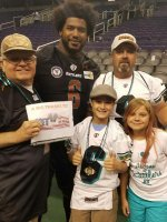 Click To Read More Feedback from Arizona Rattlers vs. Portland Steel - AFL