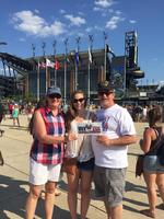 Click To Read More Feedback from Kenny Chesney - Spread the Love Tour With Miranda Lambert,  Old Dominion,  Big and Rich - Lincoln Financial Field