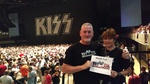 Click To Read More Feedback from Kiss - Freedom to Rock Tour - La Crosse Center