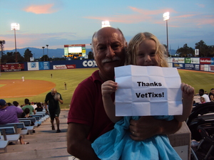 Click To Read More Feedback from Las Vegas 51s vs. Round Rock Express - MILB