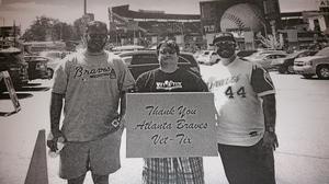 Click To Read More Feedback from Atlanta Braves vs. New York Mets - MLB