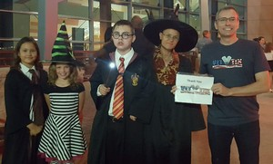 Click To Read More Feedback from Halloween at Hogwarts: Featuring the Music of Harry Potter
