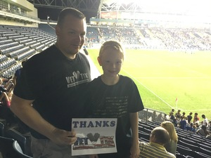 Click To Read More Feedback from Army vs. Navy Cup V - Collegiate Soccer