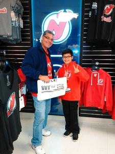 Click To Read More Feedback from New Jersey Devils vs. Phoenix Coyotes - NHL