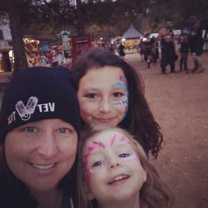 Click To Read More Feedback from Texas Renaissance Festival  **any One Sunday Only**