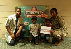 Click To Read More Feedback from The Octonauts Live! From Disney Jr