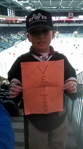 Click To Read More Feedback from Kelly Cup Champions Allen Americans vs. Wichita Thunder - ECHL