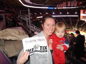 Click To Read More Feedback from Detroit Pistons vs. Milwaukee Bucks - NBA
