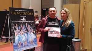 Click To Read More Feedback from The Nutcracker Performed by Ballet Arizona