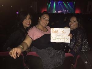 Click To Read More Feedback from Holiday Hangover - Santana Ways: Tribute to Santana, Revolucion De Amor Tribute to Mana, Nubes: Tribute to Caifanes and Sr80: Rock En Espanol