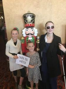 Click To Read More Feedback from The Nutcracker - Performed by Phoenix Ballet