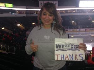 Click To Read More Feedback from Kelly Cup Champions Allen Americans vs. Missouri Mavericks - ECHL
