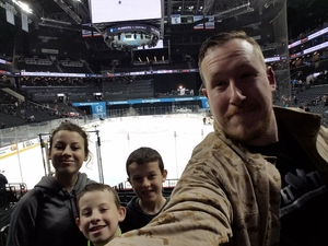 Click To Read More Feedback from New York Islanders vs. Montreal Canadiens - NHL - Veteran of the Game - Please Read Before Claiming