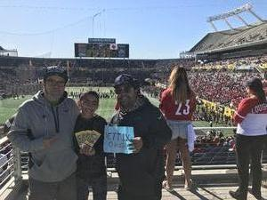 Click To Read More Feedback from Buffalo Wild Wings Citrus Bowl: LSU vs. Louisville - No Ada Seating Available