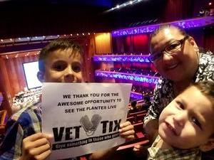 Click To Read More Feedback from The Planets Live - Presented by the Youth Orchestra San Antonio