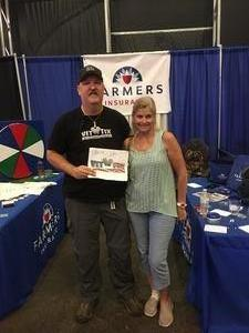 Click To Read More Feedback from Sportsmen's Expo - Scottsdale