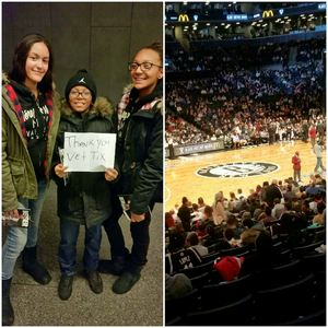 Click To Read More Feedback from Brooklyn Nets vs. Memphis Grizzlies - NBA