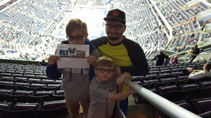 Click To Read More Feedback from Washington Wizards vs. Utah Jazz - NBA