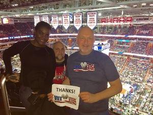 Click To Read More Feedback from Washington Wizards vs. Utah Jazz - NBA