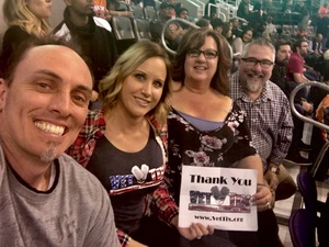 Click To Read More Feedback from Phoenix Suns vs. Los Angeles Clippers - NBA