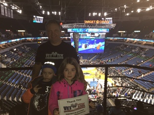 Click To Read More Feedback from Minnesota Timberwolves vs. Memphis Grizzlies - NBA