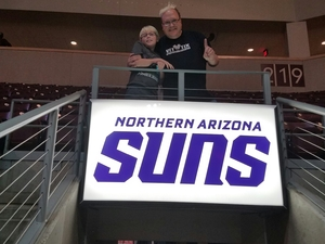 Click To Read More Feedback from Northern Arizona Suns vs. Toronto Raptors - NBA D League - Hero of the Game
