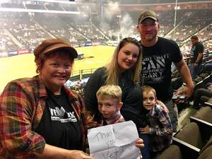 Click To Read More Feedback from PBR Professional Bull Riders