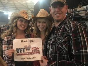 Click To Read More Feedback from Blake Shelton - Doing It to Country Songs Tour - Tacoma Dome