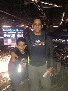 Click To Read More Feedback from Brooklyn Nets vs. Detroit Pistons - NBA