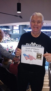 Click To Read More Feedback from Grand Canyon University vs. Chicago State - God Bless America Night - Men's NCAA Basketball