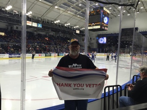 Click To Read More Feedback from Syracuse Crunch vs. Springfield Thunderbirds - AHL