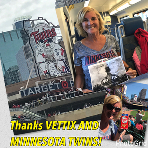 Click To Read More Feedback from Minnesota Twins vs. Boston Red Sox - MLB
