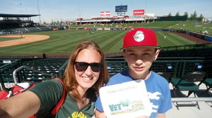 Click To Read More Feedback from Chicago Cubs vs. Asia Wbc Team - MLB Spring Training