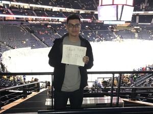 Click To Read More Feedback from Nashville Predators vs. Toronto Maple Leafs - NHL