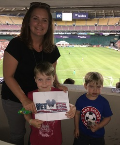 Click To Read More Feedback from DC United vs. Toronto FC - MLS