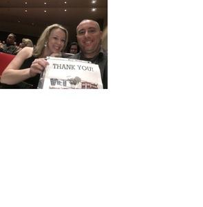 Click To Read More Feedback from Cinderella - Arizona Opera - Saturday