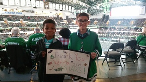 Click To Read More Feedback from Dallas Stars vs. Arizona Coyotes - NHL