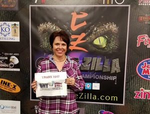 Click To Read More Feedback from Cagezilla 45 - Mixed Martial Arts - Presented by Cagezilla Fighting Championships
