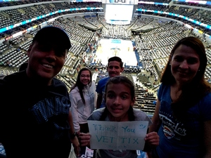 Click To Read More Feedback from Dallas Mavericks vs. Oklahoma City Thunder - NBA