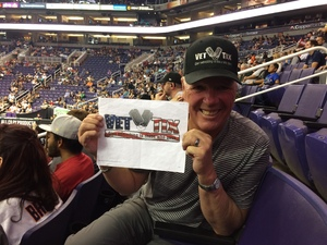 Click To Read More Feedback from Arizona Rattlers vs. Wichita Falls Nighthawks - IFL