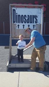 Click To Read More Feedback from Discover the Dinosaurs - Unleashed